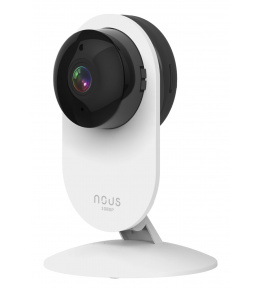 NOUS W3 Smart WiFi Fixed IP Camera FullHD 1080p