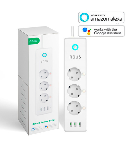 Nous A5 Smart Power Strip